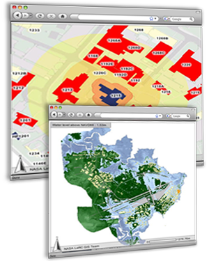 Building GIS Solutions that deliver Operational Intelligence